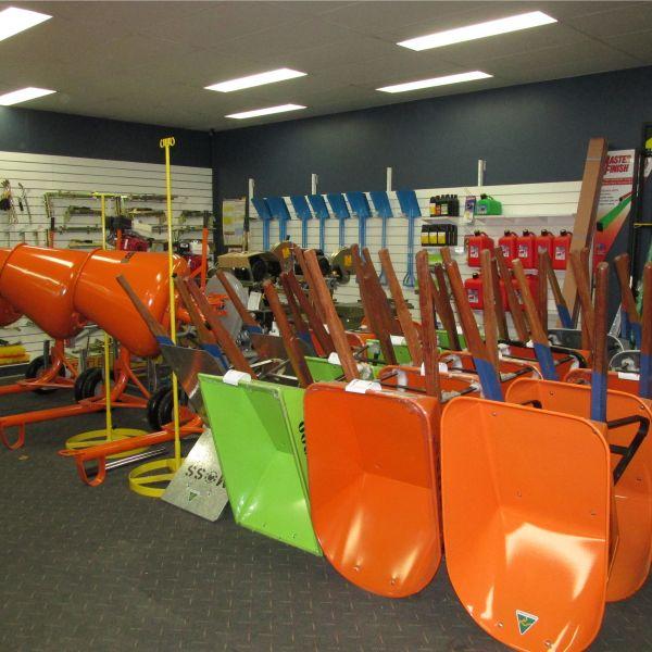 Canberra-Diamond-Blade-Suppliers-Wheelbarrows