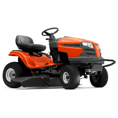 Canberra Mower Suppliers, Mitchell