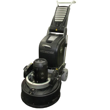Concrete Grinders and Scarifiers