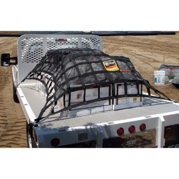 Cargo Nets for Utes and Trailers