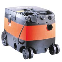 Industrial Vacuum Cleaners and Dust Extractors