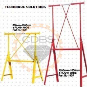 Adjust-A-Trestles-Technique-Solutions