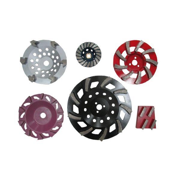Grinding Cup Wheels / Stones