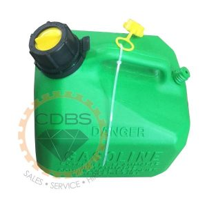 Gasoline 2 stroke Jerry Can Scepter 5L Cannister CDBS