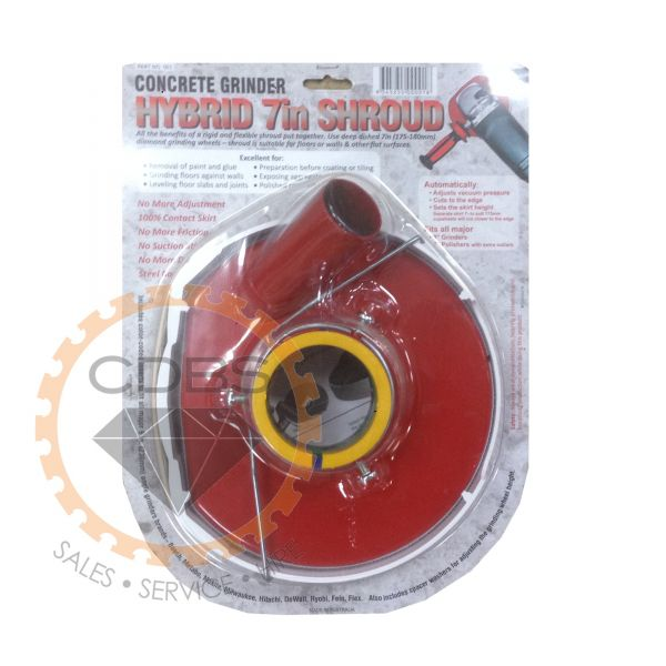 Other Cutting, Drilling and Grinding Accessories