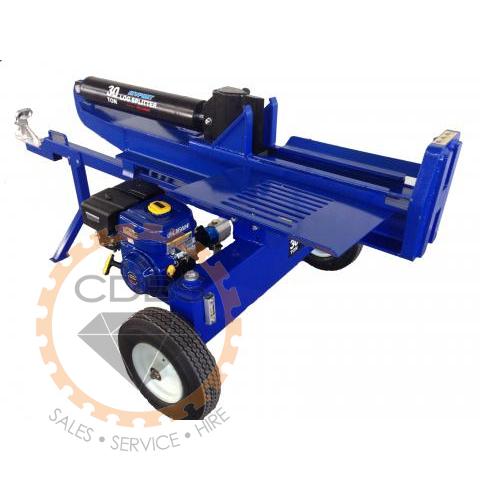 Log Splitter 30 Tonne - Lifan