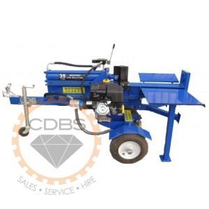 Log Splitter 35 Tonne – Lifan