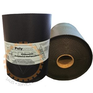 Embossed Polythene Dampcourse – Vespol Polyproof