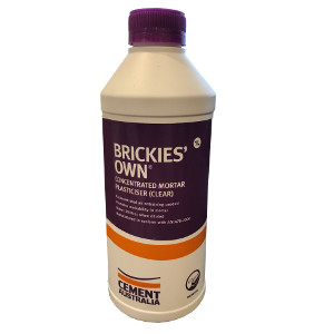 Bricklaying Products