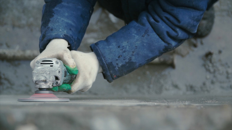 The Best Specialty Tools For Concrete Grinding
